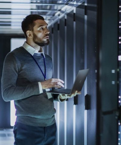 Managed Cloud Services | A1 Technologies