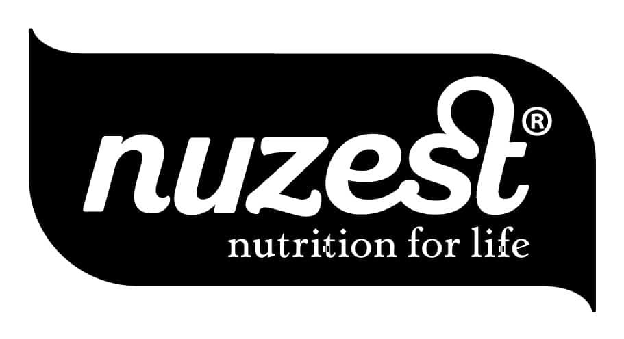 Nuzest Logo