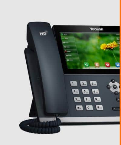Business VoIP & Hosted PBX Solutions for SMBs | A1 Technologies